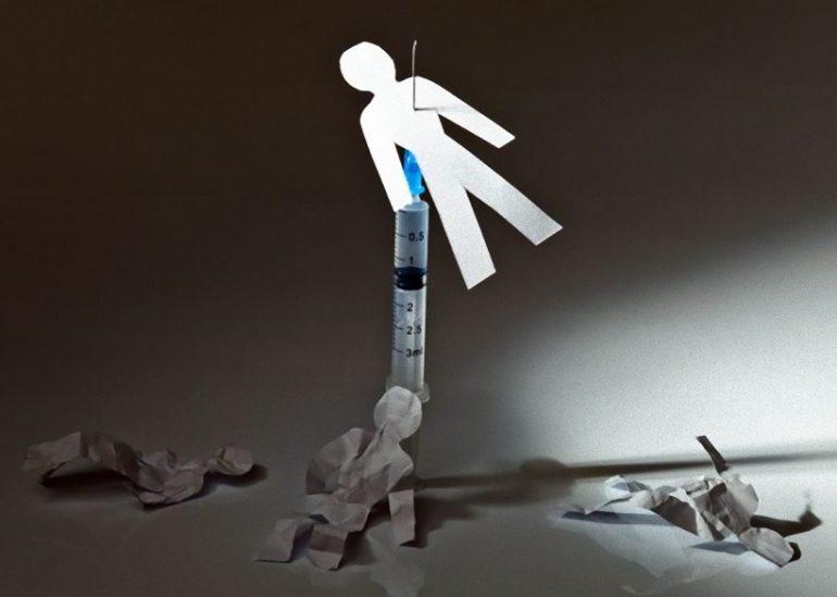 Наркомания картинки мексидол при абстинентном синдроме дозировка