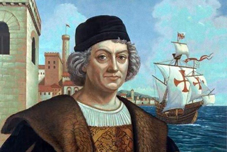 """Картинки по запросу """"Тайный еврей Христофор Колумб фото"""""""